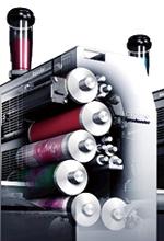 標準色専用カラー印刷機