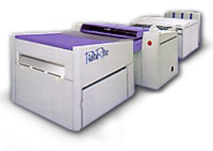 フルカラー印刷でだんぜん差がつくCTPシステム